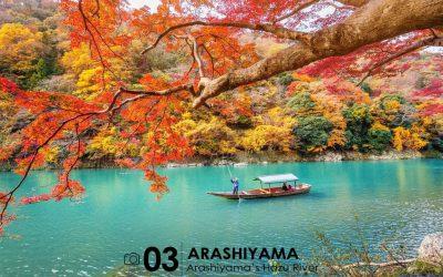 10 เมืองลับ ที่เที่ยวสุดคูล ในญี่ปุ่น