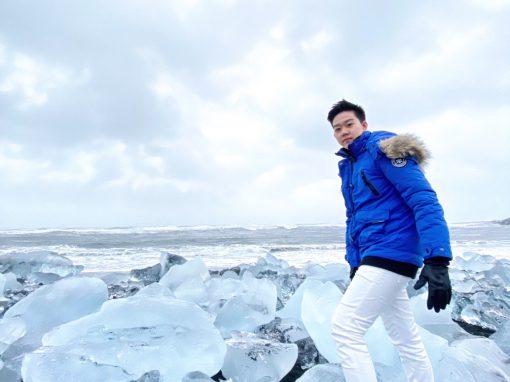 ตะลุย Iceland ไปกับ Rent A Coat